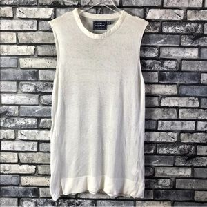 06ef0427320e5 Topman Men s Sleeveless Muscle Shirt